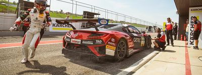 Slider ADAC GT Masters Most